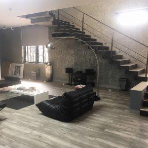 Rom Isichei Home Studio
