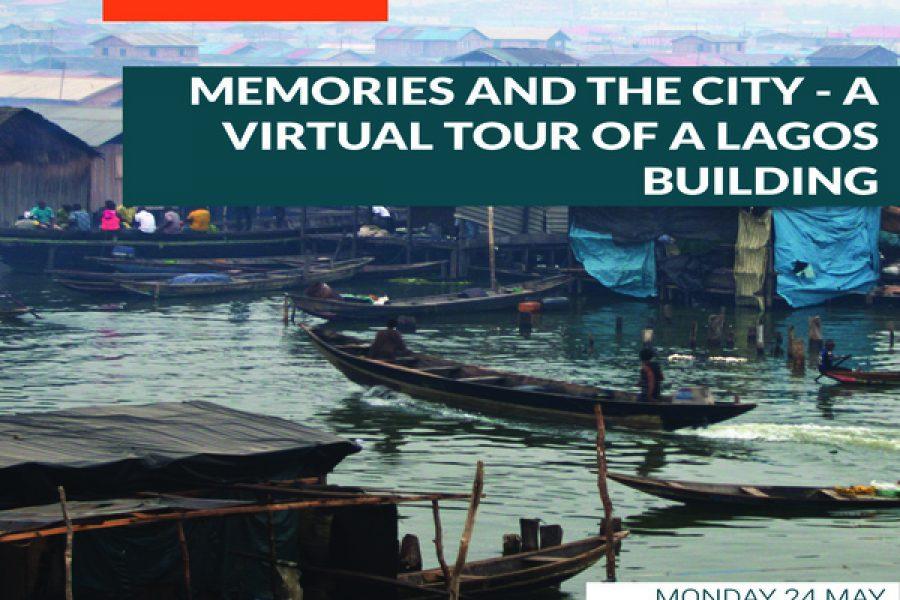Rise Africa Festival – Memories & the City